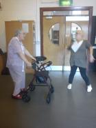 Adults with Learning Disabilities Dance Classes by the McDonald dance Academy