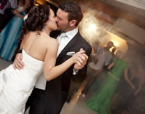 Wedding dance classes by the McDonald Dance Academy